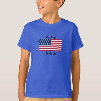 Nous les enfants t-shirt