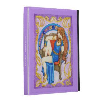 Nouveau iPad Folio Covers