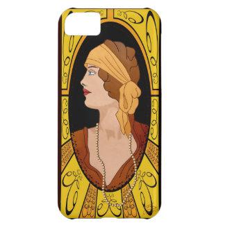Nouveau Girl Case For iPhone 5C