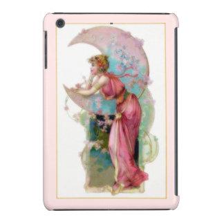 Nouveau Moon iPad Mini Covers
