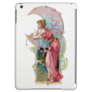 Nouveau Moon iPad Air Cases