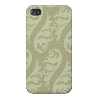 Nouveau tans iPhone 4/4S cover