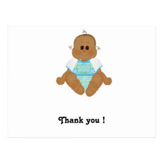 Nouveaux cadeaux et invitations de bébé cartes postales