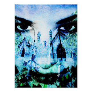 - [NOUVEAUX MAUX] - montre au-dessus de moi Poster
