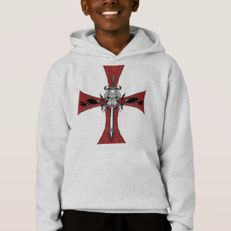 Nouvelle croix de Templar
