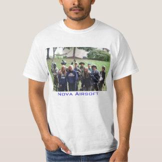 Nova Airsoft Shirt