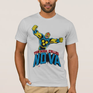 Nova Flying T-Shirt