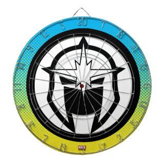 Nova Icon Dartboard
