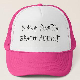 Nova Scotia Beach Addict Hat