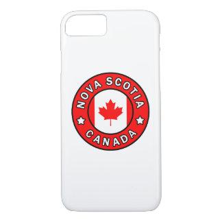 Nova Scotia Canada iPhone 8/7 Case