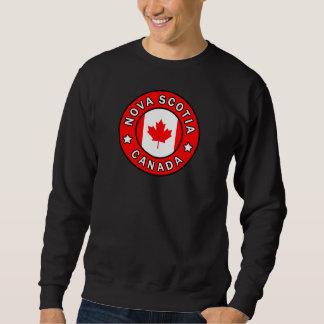 Nova Scotia Canada Sweatshirt