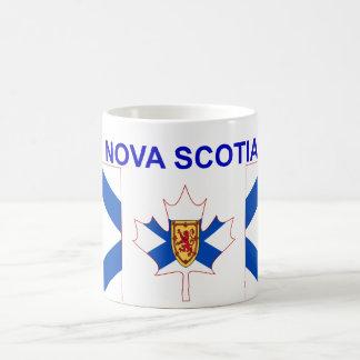 Nova Scotia Coffee Mug