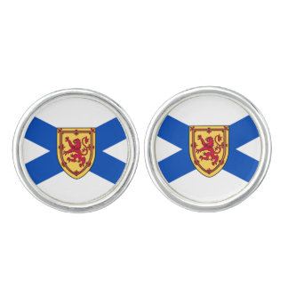 nova scotia cuff links