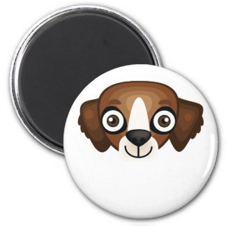 Nova Scotia Duck Tolling Retriever Dog Breed Magnet