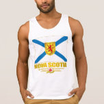 Nova Scotia Flag Apparel