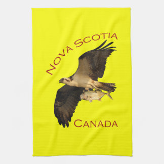 Nova Scotia Kitchen Towel