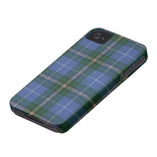 Nova Scotia Tartan iPhone 4/4S BARELY THERE Case