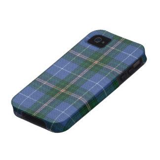 Nova Scotia Tartan iPhone 4 TOUGH Case