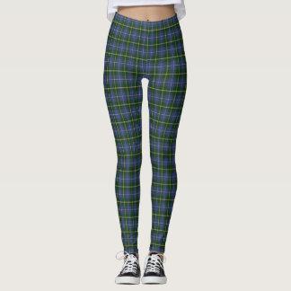 Nova Scotia Tartan leggings