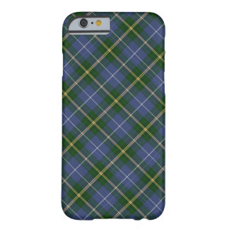 Nova Scotia tartan plaid phone case