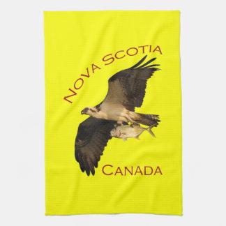 Nova Scotia Towel