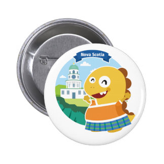 Nova Scotia VIPKID Button