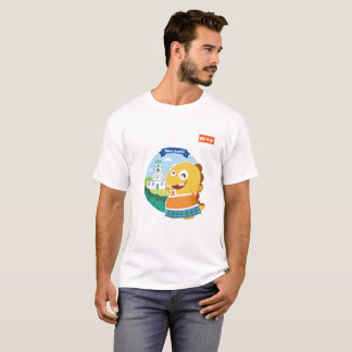 Nova Scotia VIPKID T-Shirt