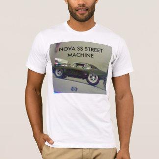 NOVA SS STREET MACHINE T-Shirt
