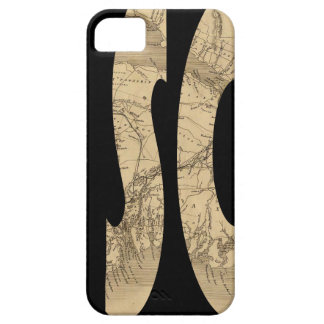 novascotia1834 case for the iPhone 5