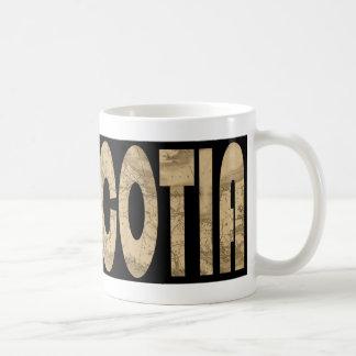novascotia1834 coffee mug