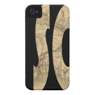 novascotia1834 iPhone 4 covers