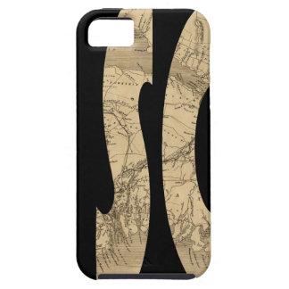 novascotia1834 iPhone 5 cases