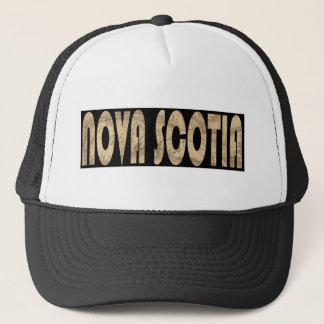 novascotia1834 trucker hat