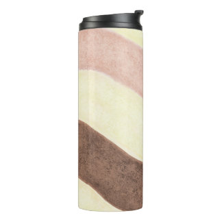 novelty ice cream thermal tumbler