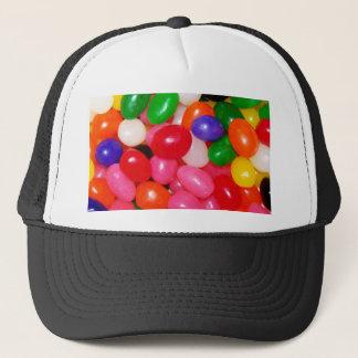 Novelty Jellybeans Trucker Hat