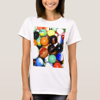 Novelty Marble Collection T-Shirt