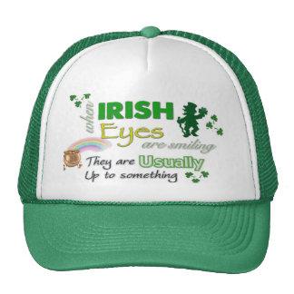Novelty St Patricks Day Hats