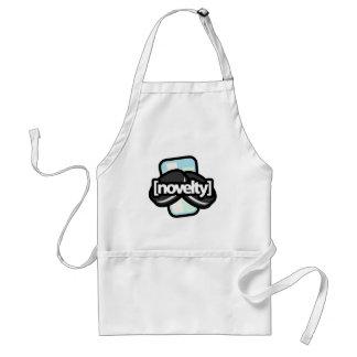 [novelty] stuff standard apron
