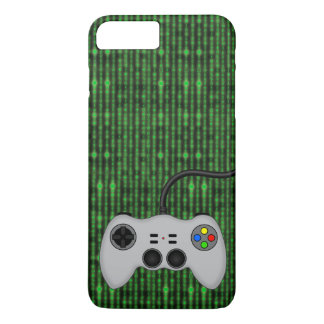 Novelty Video Game Controller for Gamers iPhone 7 Plus Case