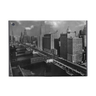 November 1939:  The city of Chicago Cases For iPad Mini