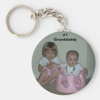 November 2006 001, #1 Granddaddy Keychain