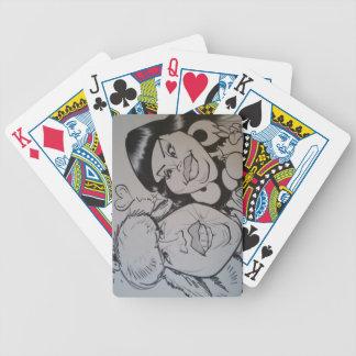 November 2012- K Poker Deck