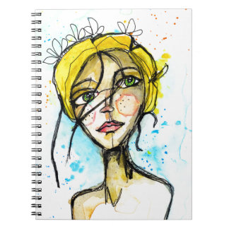 November Jane Notebooks
