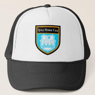 Novi Sad  Flag Trucker Hat