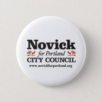 Novick for PDX 1 2 Inch Round Button