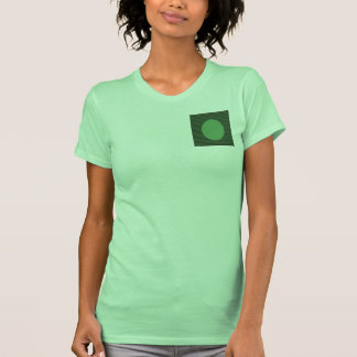 NOVINO Variety Collection Squares Rounds NumberOne T-shirts