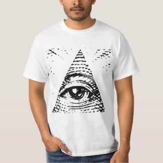 Novus Ordo Seclorum T-Shirt
