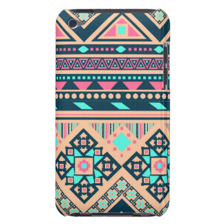 Now Intelligent Fun Action iPod Touch Case