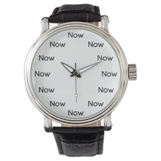 Now is Zen™ - Easier On The Eyes Watches