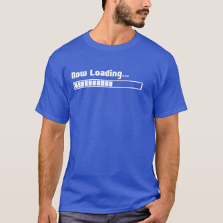 Now Loading T-Shirt